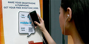 Mobile Connect platform