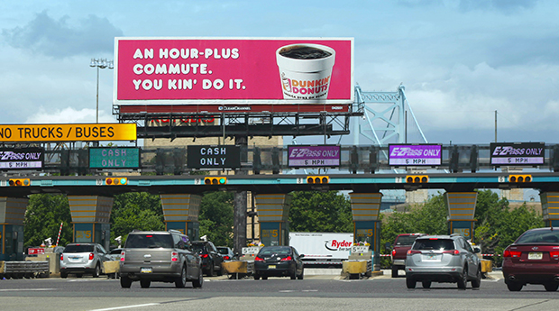 philadelphia billboard and outdoor advertising